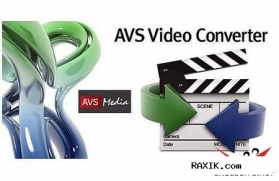 AVS Video Converter 7.1.2.480 RePack UnaTTended by Boomer