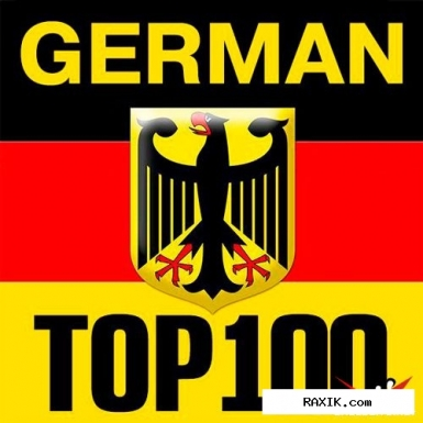 German Top 100 Single Charts 27.04.2015 (2015)