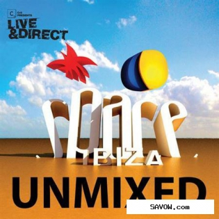 VA - Space Ibiza Unmixed [2011-й год]