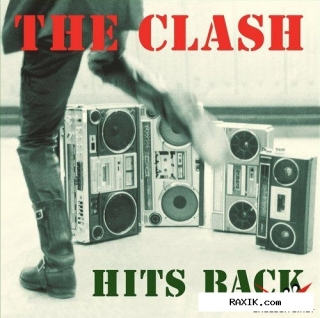 The Clash - Hits Back (2013)