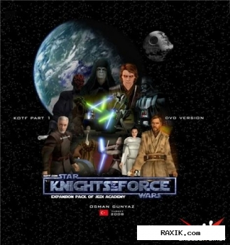Star Wars Knights of the Force / Рыцари Силы (Multi5/PC)